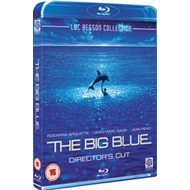 Produktbilde for The Big Blue (UK-import) (BLU-RAY)