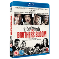 Brothers Bloom (UK-import) (BLU-RAY)