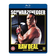 Raw Deal (UK-import) (BLU-RAY)