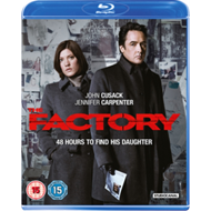 Factory (UK-import) (BLU-RAY)