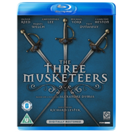 Three Musketeers (UK-import) (BLU-RAY)