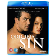 Produktbilde for Original Sin (UK-import) (BLU-RAY)