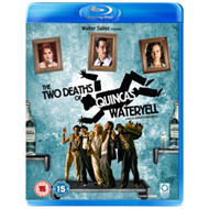 Two Deaths Of Quincas Wateryell (UK-import) (BLU-RAY)