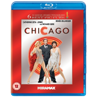 Chicago (UK-import) (BLU-RAY)