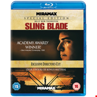 Produktbilde for Sling Blade (UK-import) (BLU-RAY)