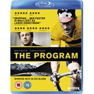 Produktbilde for The Program (UK-import) (BLU-RAY)