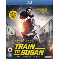 Produktbilde for Train To Busan (UK-import) (BLU-RAY)