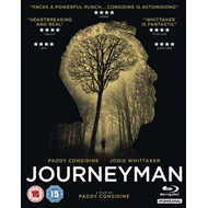 Produktbilde for Journeyman (UK-import) (BLU-RAY)
