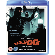 Produktbilde for The Fog (UK-import) (BLU-RAY)