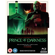 Prince Of Darkness (UK-import) (BLU-RAY)
