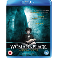 Produktbilde for The Woman In Black: Angel Of Death (UK-import) (BLU-RAY)