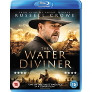 Produktbilde for The Water Diviner (UK-import) (BLU-RAY)