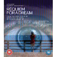 Produktbilde for Requiem For A Dream (UK-import) (BLU-RAY)