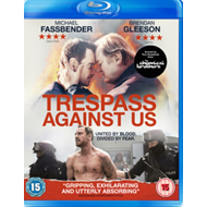 Trespass Against Us (UK-import) (BLU-RAY)