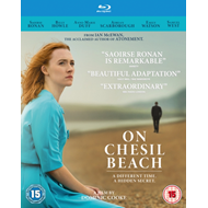 On Chesil Beach (UK-import) (BLU-RAY)