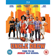 Uncle Drew (UK-import) (BLU-RAY)