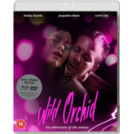Produktbilde for Wild Orchid (UK-import) (BLU-RAY)