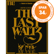 The Last Waltz - The Masters Of Cinema Series (UK-import) (BLU-RAY)