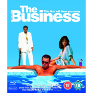 Business (UK-import) (BLU-RAY)