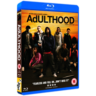 Produktbilde for Adulthood (UK-import) (BLU-RAY)