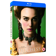 Produktbilde for The Duchess (UK-import) (BLU-RAY)