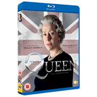 Produktbilde for The Queen (UK-import) (BLU-RAY)