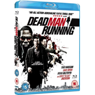 Produktbilde for Dead Man Running (UK-import) (BLU-RAY)