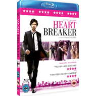Heartbreaker (UK-import) (BLU-RAY)