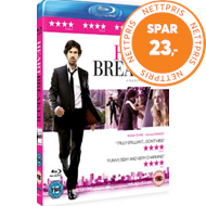 Produktbilde for Heartbreaker (UK-import) (BLU-RAY)