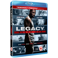 Produktbilde for Legacy - Black Ops (UK-import) (BLU-RAY)