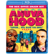 Anuvahood (UK-import) (BLU-RAY)