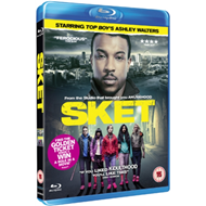 Produktbilde for Sket (UK-import) (BLU-RAY)