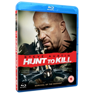 Hunt To Kill (UK-import) (BLU-RAY)