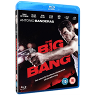 Big Bang (UK-import) (BLU-RAY)