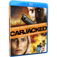 Carjacked (UK-import) (BLU-RAY)