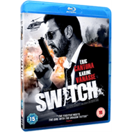 Switch (UK-import) (BLU-RAY)