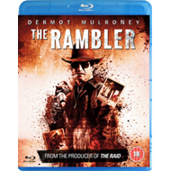Rambler (UK-import) (BLU-RAY)