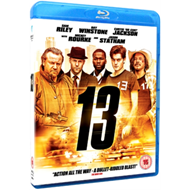 13 (UK-import) (BLU-RAY)