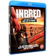 Inbred (UK-import) (BLU-RAY)