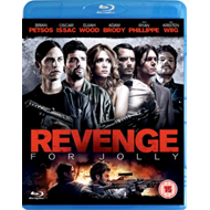 Revenge For Jolly! (UK-import) (BLU-RAY)