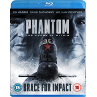Phantom (UK-import) (BLU-RAY)