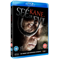See No Evil (UK-import) (BLU-RAY)