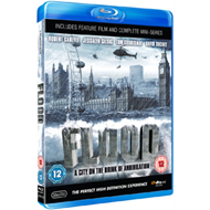 Produktbilde for Flood (UK-import) (BLU-RAY)