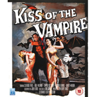 Kiss Of The Vampire (UK-import) (BLU-RAY)