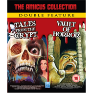 Produktbilde for The Amicus Collection (UK-import) (BLU-RAY)