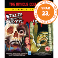 The Amicus Collection (UK-import) (BLU-RAY)