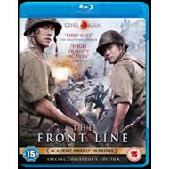 Front Line (UK-import) (BLU-RAY)
