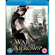 War Of The Arrows (UK-import) (BLU-RAY)