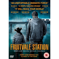 Fruitvale Station (UK-import) (BLU-RAY)