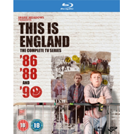 This Is England '86-'90 (UK-import) (BLU-RAY)